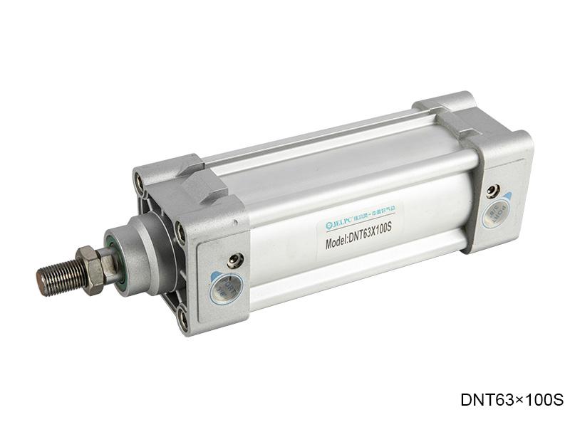 DNT系列 经济型标准气缸( ISO15552)