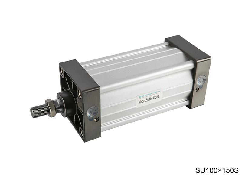 SC/SU系列 标准气缸